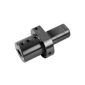 E2 Werkzeughalter mit Zylinderaufnahme