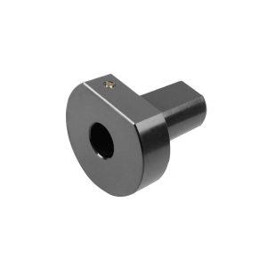 E1S Werkzeughalter mit Zylinderaufnahme